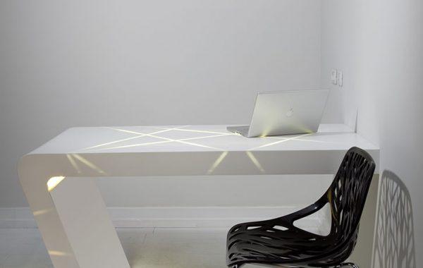 שולחן מעוצב יוקרתי מקוריאן